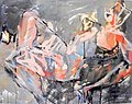 Abstract nude, by Jay Meuser, 1956.jpg