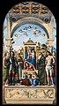 Accademia - Madonna col Bambino in trono e santi - Cima da Conegliano Cat.36.jpg