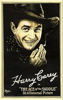 <i>Ace of the Saddle</i> 1919 film