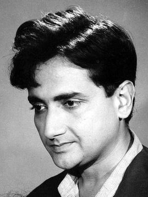 Bharat Bhushan - Image: Actor Bharat Bhushan