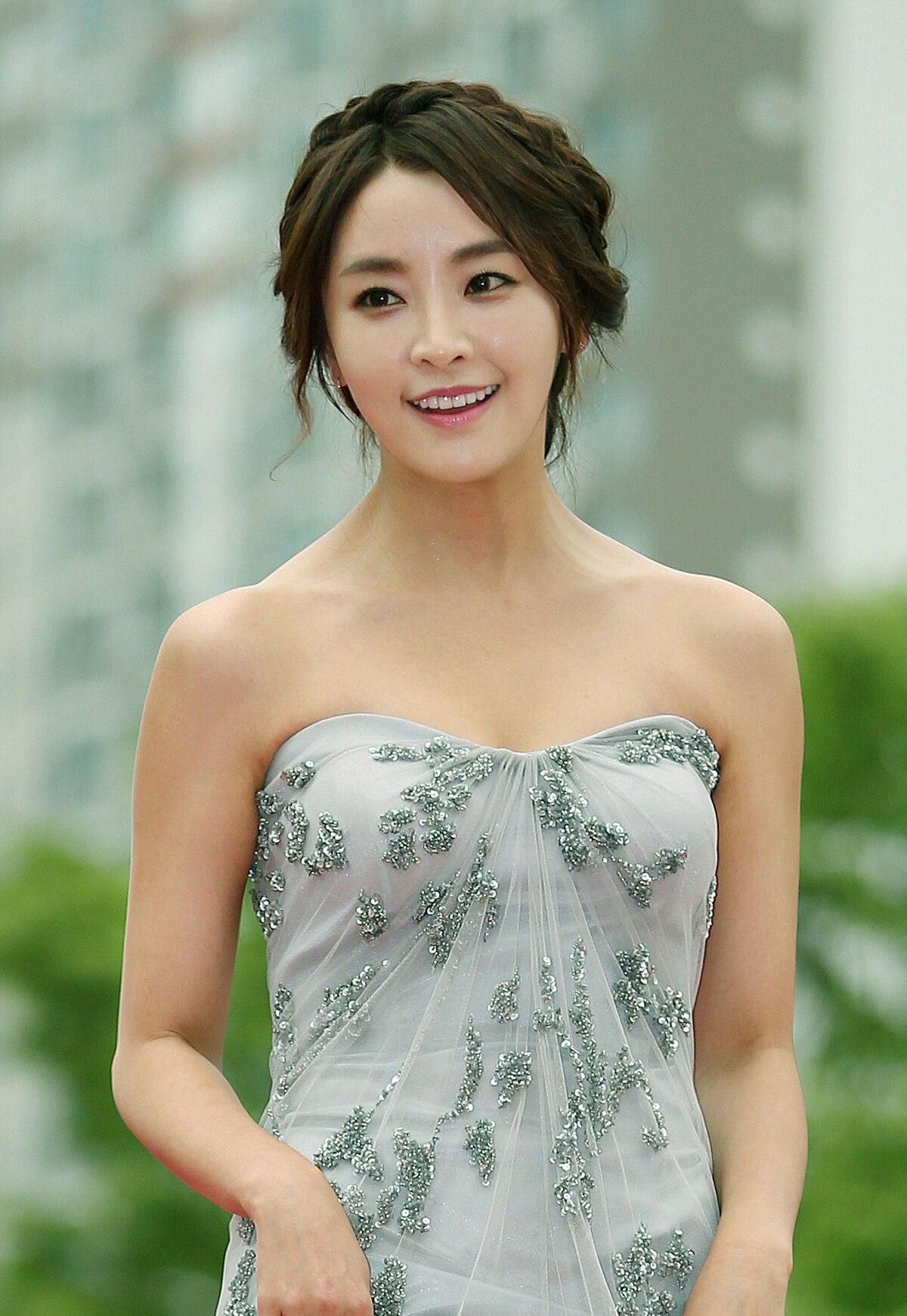 Yu-mi Jeong Nude Photos 6