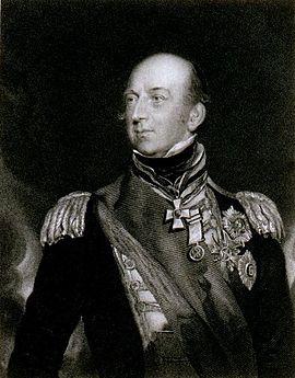 Edward Codrington