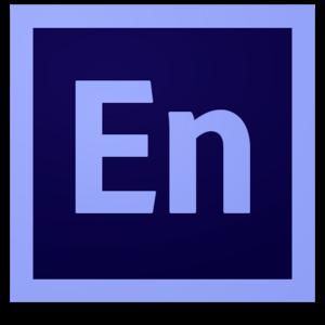 Adobe Encore - Image: Adobe Encore CS6 icon