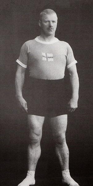 Adolf Lindfors - Image: Adolf Lindfors