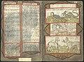 Adriaen Coenen's Visboeck - KB 78 E 54 - folios 014v (left) and 015r (right).jpg