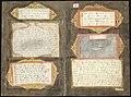 Adriaen Coenen's Visboeck - KB 78 E 54 - folios 025v (left) and 026r (right).jpg