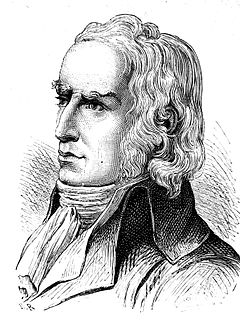 German-French statesman during the French Revolution