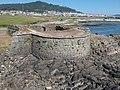 Aerial photograph of Forte da Areosa (1) 01.jpg