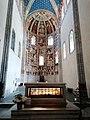 Affreschi nell'abside della Basilica di Sant'Abbondio - Como.jpg