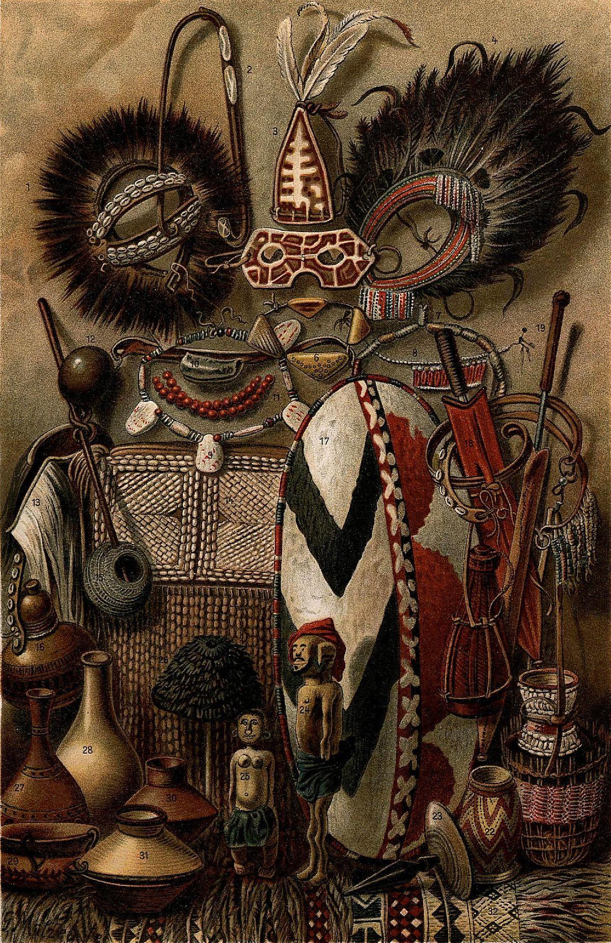 042c657b8f061 Arte de África – Wikipédia