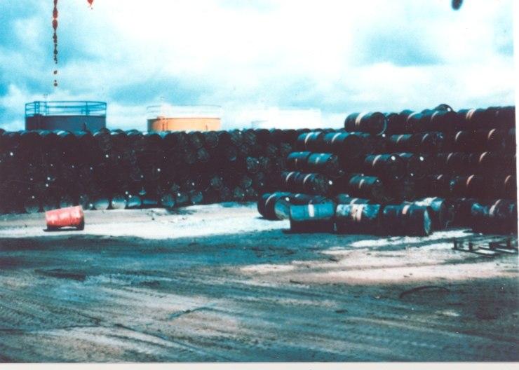 Agent-Orange--stack-of-55-gallon-drums