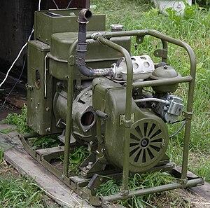 История бензинового генератора сварочный аргонный аппарат своими руками