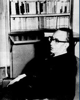 Ahmad Fardid Iranian philosopher