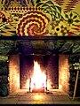 Ahwahnee fireplace.JPG
