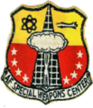 Air Force Special Weapons Center - Emblem.png