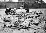 Air Raid Damage in Britain during the Second World War HU36161.jpg