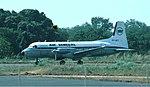 Air Senegal Hawker Siddeley HS-748 Hanuise.jpg
