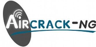 Aircrack-ng - Image: Aircrack ng new logo