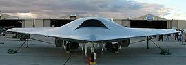 X-45, le futur des avions de combat?