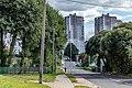 Akademika Vyšalieskaha street (Minsk) p07.jpg