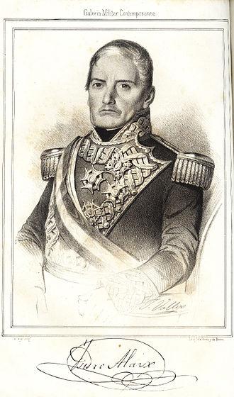 Isidro de Alaix Fábregas - Isidro de Alaix Fábregas