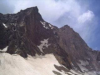 mountain in Iran