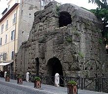 Albano gateway
