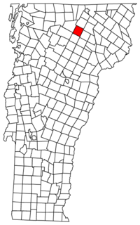 Albany, Vermont Town in Vermont, United States