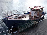 Albert Dock, Liverpool - 2012-08-31 (5).JPG