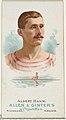 Albert Hamm, Oarsman, from World's Champions, Series 1 (N28) for Allen & Ginter Cigarettes MET DP838216.jpg