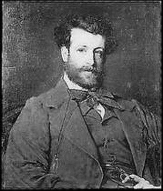 Albert de Balleroy - Image: Albert de Balleroy