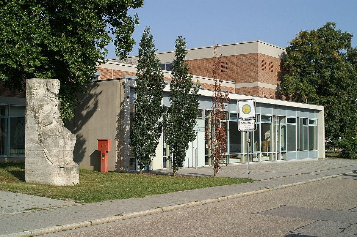 Regensburg Gymnasium