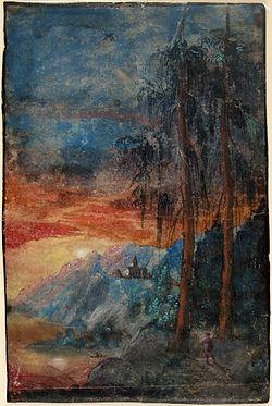 List Of Landscapes By Albrecht Altdorfer Wikipedia