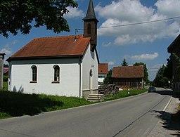 Albrechts in Günzach