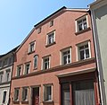 Albrechtsgasse 35, Straubing 6.JPG