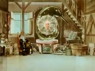 <i>The Mysterious Retort</i> 1906 French silent film directed by Georges Méliès