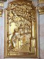 Aldersbach Pfarrkirche - Chorschranke 1 Bernhard.jpg