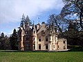 Aldourie Castle - on the shore of Loch Ness Inverness Scotland.jpg