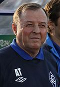 Aleksandr Tarkhanov