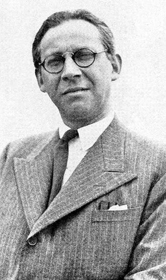 Alexander Korda - Alexander Korda in 1936