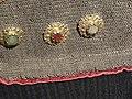 Alexander III of Imereti's mail shirt (detail) 05.jpg