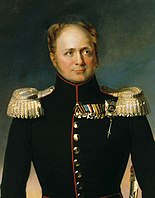 Alexander I of Russia by G.Dawe (1826, Peterhof)-crop.jpg