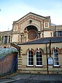 Alexandra Palace railway station Sept. 2016 05.jpg