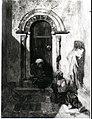 Alexandre-Gabriel Decamps - Turkse Beulen - SA 375 - Amsterdam Museum.jpg
