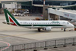 Alitalia CityLiner, EI-RDK, Embraer ERJ-175STD (24661707522).jpg