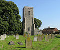 All Saints, Marsham, Norfolk - geograph.org.uk - 319012.jpg
