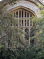 All Saints Church, Middle Claydon, Bucks, England - east window.jpg