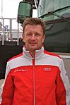 Allan McNish Three Times Winner of Le Mans 24 Hours - 1998, 2008 and 2013 (13994105121).jpg