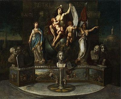 Allegorie auf die Werte der Verfassung c1800.jpg