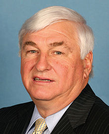 Allen Boyd, official portrait, 111th Congress.jpg